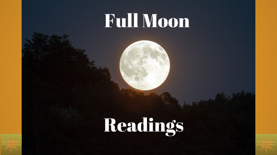 Full Moon Readings (1)