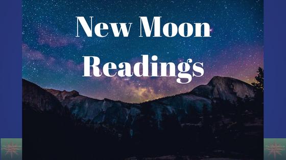 New Moon Readings (1)