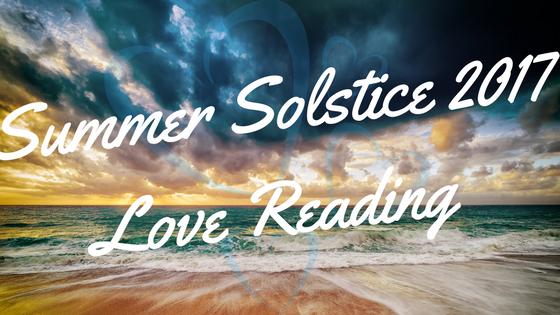 Summer Solstice Love