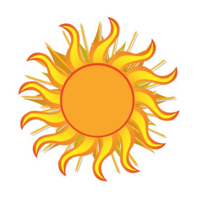 The Sun (1)
