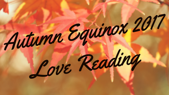 Autumn Equinox Love Reading