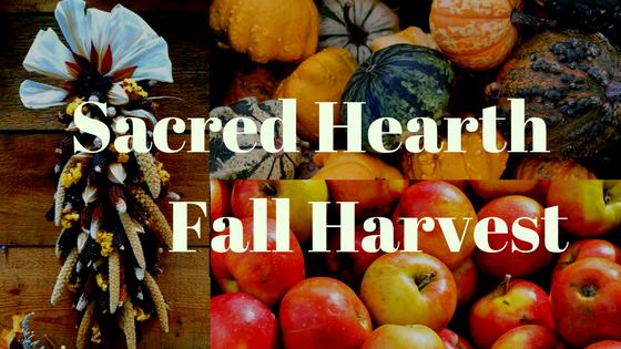 Sacred HearthFall Harvest