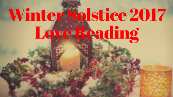 Winter Solstice Love Reading
