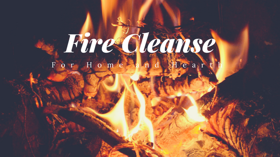 Fire Cleanse