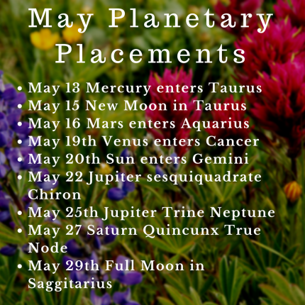 May Astrology