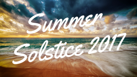 Copy of Summer Solstice