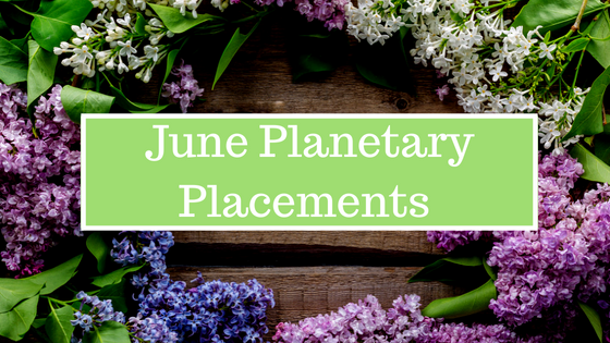 June Placements
