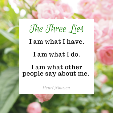 Three Lies