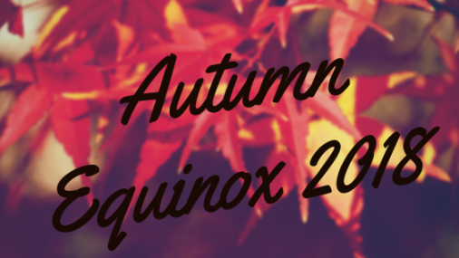 Copy of Autumn Equinox